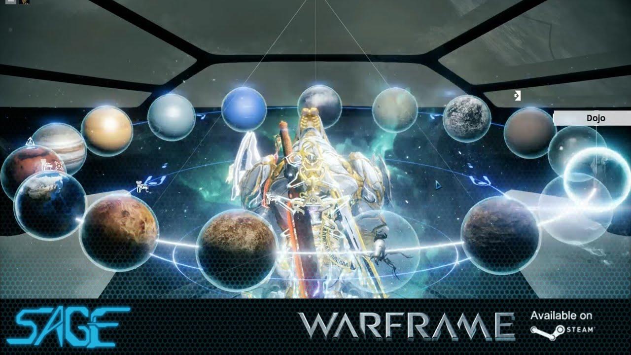 warframe how many planets - photo #35