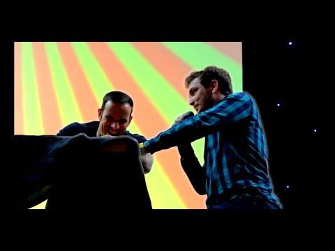 awg Meets Sebastian J Michael Tatum