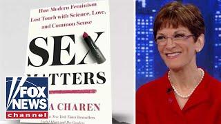 Conservative author takes on feminism in #MeToo era