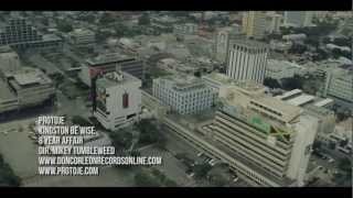 Protoje Kingston Be Wise Official Music Video