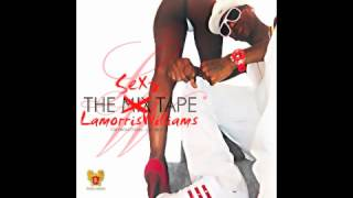 Lamorris Williams remixes Ready For The World-Love You Down. THE SEX TAPE