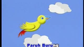 Lagu Anak Segi Tiga | Spacetoon Indonesia