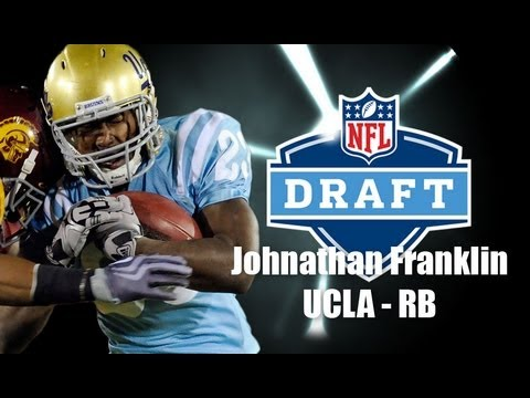 Johnathan Franklin - 2013 NFL Draft Profile