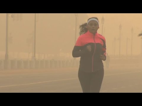 Delhi wakes up to toxic pollution threat
