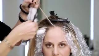 Download Lagu L'Oréal Professionnel Educator Min Kim Shares Her Balayage Technique Gratis STAFABAND