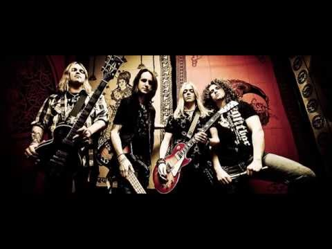 Black Stone Cherry - Fade Away