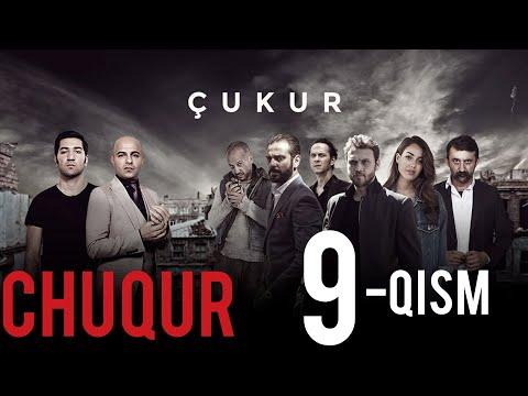 Chuqur 2 mavsum 9 qism uzbek tilida
