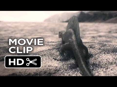 Noah Movie CLIP - Creation Sequence (2014) - Darren Aronofsky Movie HD