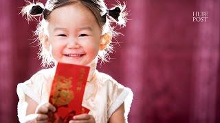How Asians Celebrate Lunar New Year Worldwide
