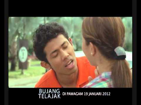 Bujang Terlajak Trailer video