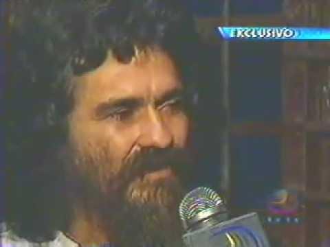 El Come Gente- Dor ángel Vargas - El Canibal