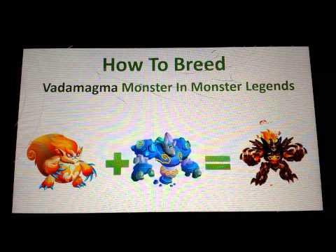 monster legends how to get legendary