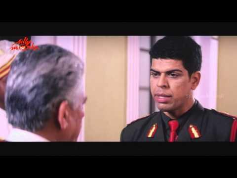 Thai Manne Vanakkam Movie Scene 40 - Sanjay Suri Om Puri Gul...