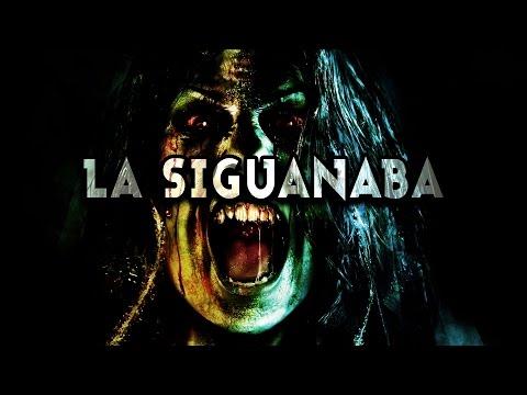 La Siguanaba, Leyenda Latinoamericana - Miedo terror Fantasmas