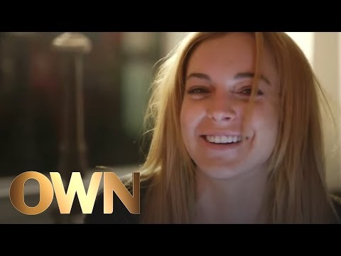 What's Going On with Lindsay's Hair? - Lindsay - Oprah Winfrey Network