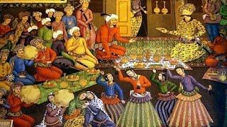 اصفهان شاه عباس: فیلم مستند  17 The Century Persia
