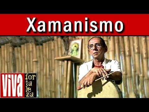 Xamanismo: ritual da lua cheia