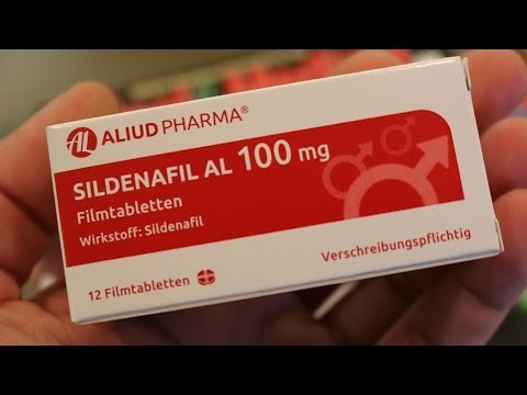 Viagra Generika Schweiz