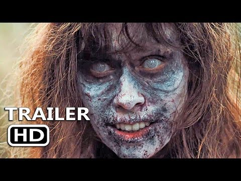 ARE WE DEAD YET? Official Trailer (2019) Horror, Comedy Movie