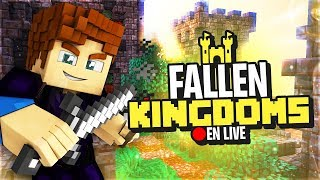Fallen Kingdoms : Duel en 2vs2 sur une nouvelle map !