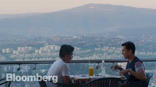 Rwanda's Capital is Attracting Tourists
