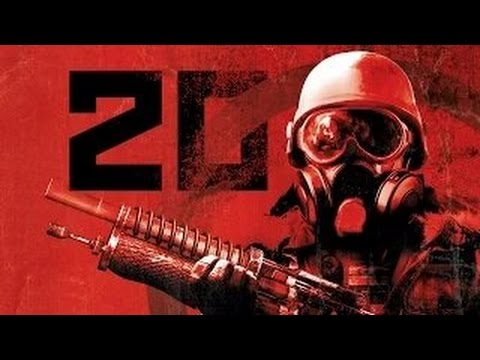 Прохождение Метро 2033 Часть 20