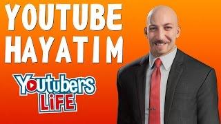 YOUTUBE HAYATIM !