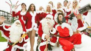Watch Diddy Santa Baby video