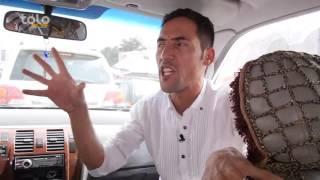 Shabake Khanda - Season 2 - Ep.31 - Ab o Khak