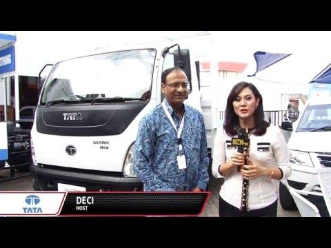 IIMS 2016 - Tata Motors Indonesia - OTOBLITZ TV