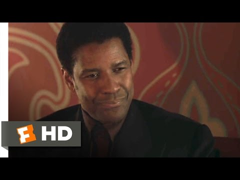 American Gangster (4 11) Movie Clip - Diluting The Brand (2007) Hd video