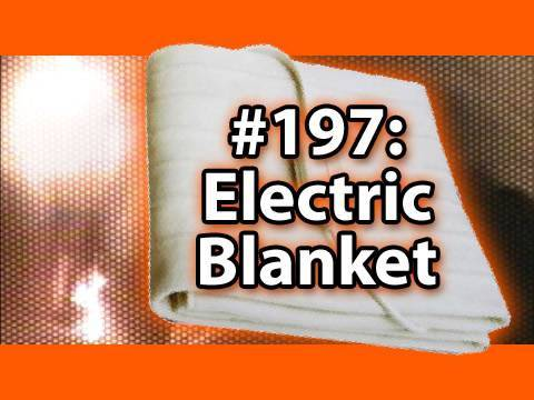 Is It A Good Idea To Microwave An Electric Blanket?