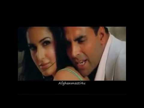 Akshay Kumar And Katrina Kaif  -  Sholon Si video