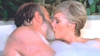 """Pernell Roberts & Shirley Jones in """" HOTEL """" - 1/2 -Best Scenes from Pernell Roberts - Pilot Episode"""