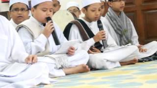 Qasidah Ya Thayba Darul Quran Wal Hadith dan Ya Badraatim
