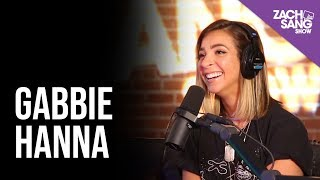 Gabbie Hanna Talks New Album, Youtube Drama, and Relationships