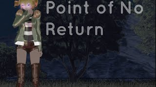 {MMD} Point of No Return
