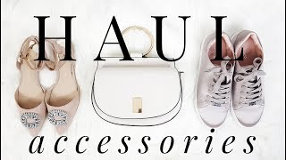 HAUL-Designer DUPES and more