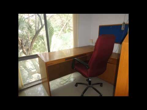 1300 Sq ft Commercial furnished office space rent Cunningham Road, Bangalore  9980803550