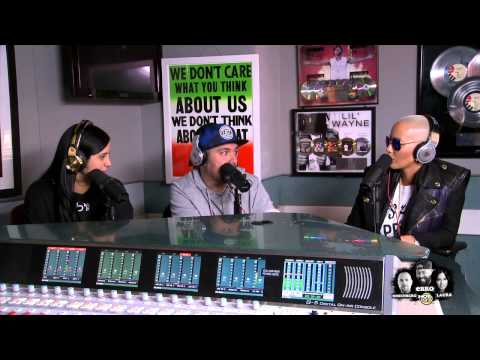 Amber Rose looks back at her experience w/ Kanye at the Grammy's!