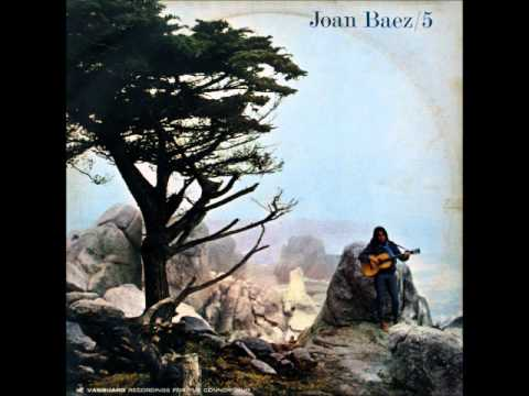 So We'll Go No More A-Roving - Joan Baez