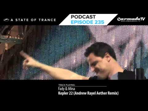Armin van Buuren's A State Of Trance Official Podcast Episode 235