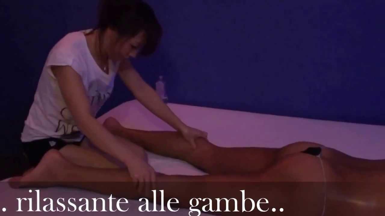 video gratis eccitanti massaggio erotico per donne