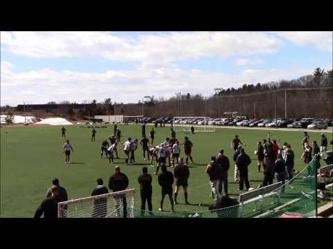 Boston ARP V Old Blue 4/11/2015