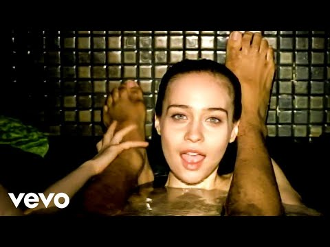 Fiona Apple - Criminal Video
