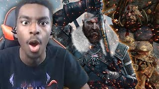 God of War Hardest Difficulty Is IMPOSSIBLE!