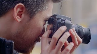 Nikon D5500 Hands-On Field Test