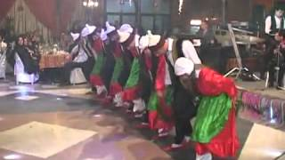 Syrian Kurds Afrin folklore dance