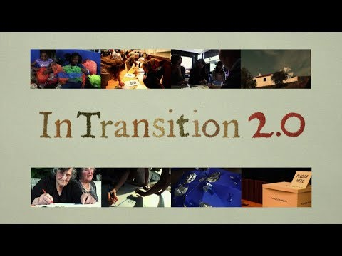 In Transition 2.0. a story of resilience and hope in extraordinary times