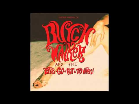 Butch Walker - Hot Girls In Good Moods
